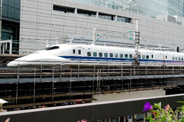 新幹線出張パック