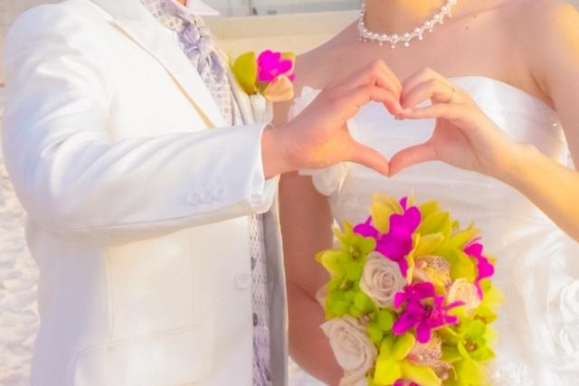 てるみくらぶハワイ新婚旅行