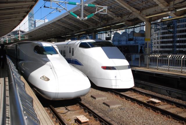 新幹線割引きっぷ