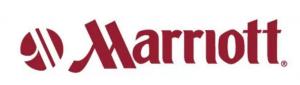 マリオットのロゴ